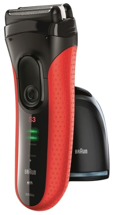 Braun 3050s Series 3