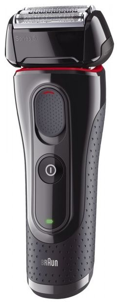 Braun 5020s Series 5