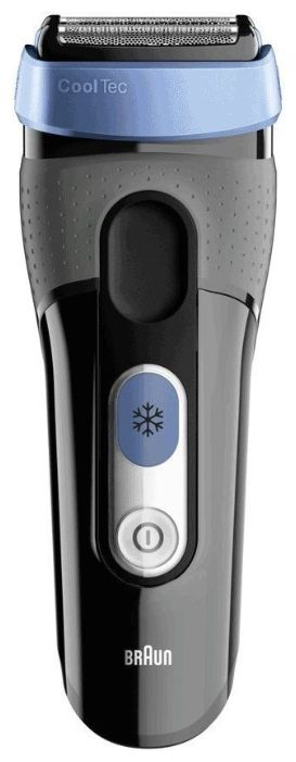 Braun CT2s CoolTec