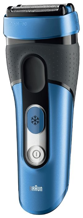 Braun CT4s CoolTec
