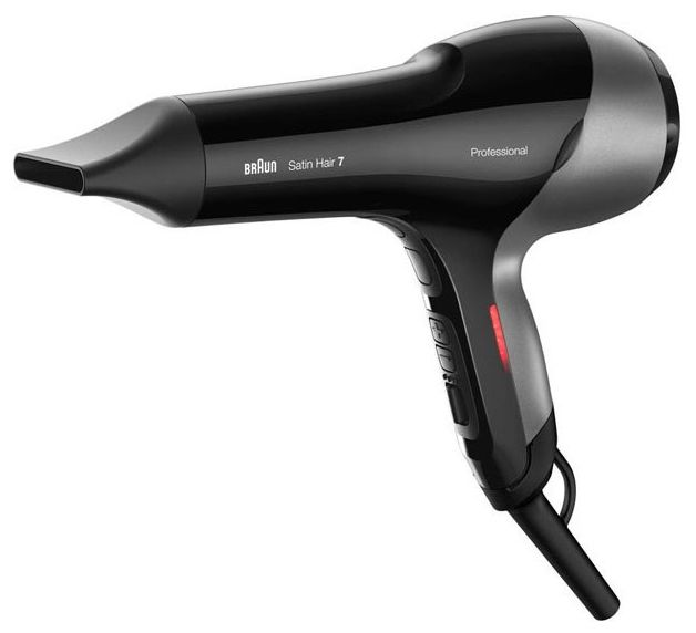 Braun Satin Hair 7 HD 780