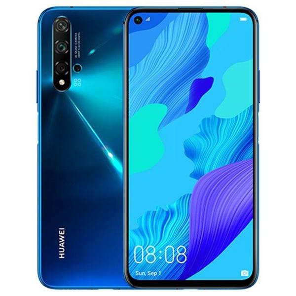 Купить смартфон Huawei Nova 5T в интернет магазине. Цены, фото, описания, характеристики, отзывы, обзоры