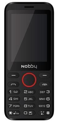 Купить мобильный телефон Nobby 231 в интернет магазине. Цены, фото, описания, характеристики, отзывы, обзоры