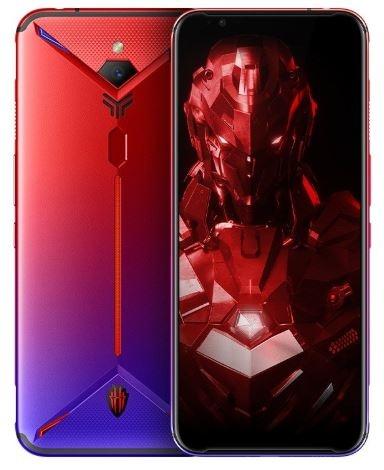 Купить смартфон Nubia Red Magic 3s 8/128GB в интернет магазине. Цены, фото, описания, характеристики, отзывы, обзоры