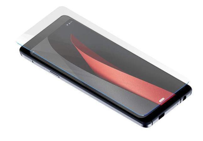 Купить BQ Защитное стекло для телефона BQ-5204 Strike Selfie в интернет магазине. Цены, фото, описания, характеристики, отзывы, обзоры