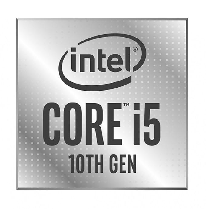 Процессор Intel, Core i5-10400f Comet Lake-S (2900MHz, LGA1200, L3 12288Kb) (oem)  - купить со скидкой