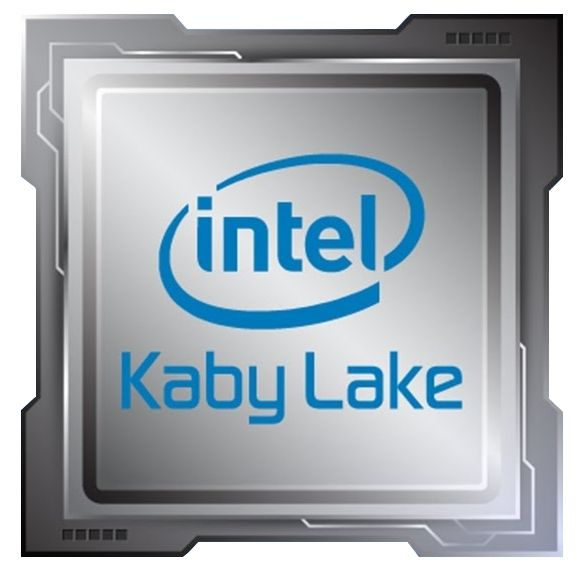 Intel Core i7-7700 Kaby Lake (3600MHz, LGA1151, L3 8192Kb)