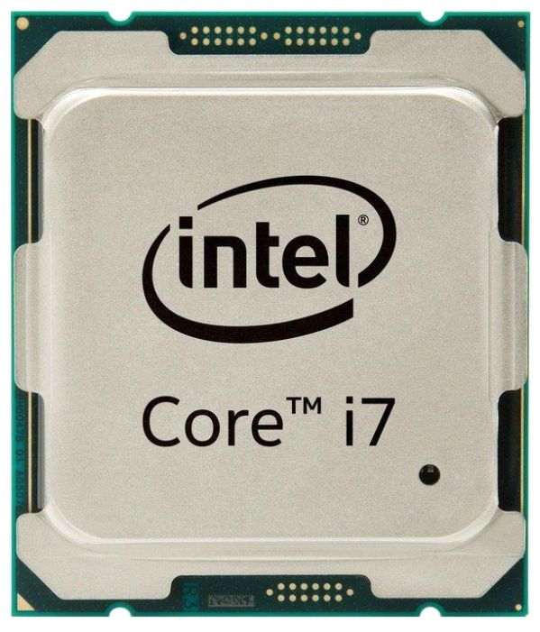 Intel Core i7-6800K Broadwell E (3400MHz, LGA2011-3, L3 15360Kb)