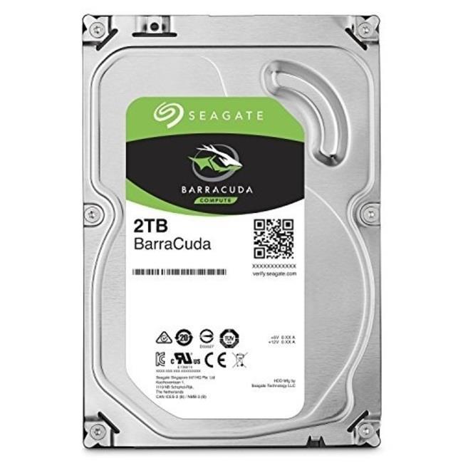 """Купить жесткий диск Seagate BarraCuda 3.5"""" 2Tb ST2000DM005 в интернет магазине. Цены, фото, описания, характеристики, отзывы, обзоры"""