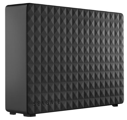 "Seagate Expansion desktop 3.5"" 2Tb STEB2000200 USB3.0"
