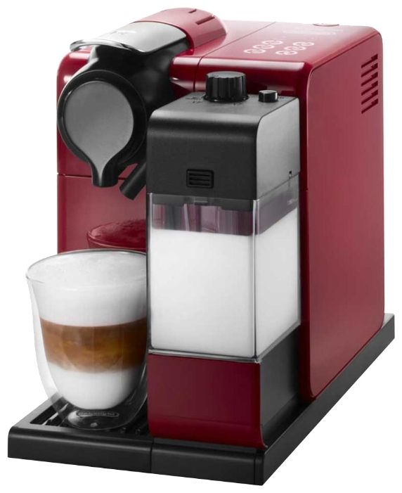 Delonghi Lattissima Touch EN 550