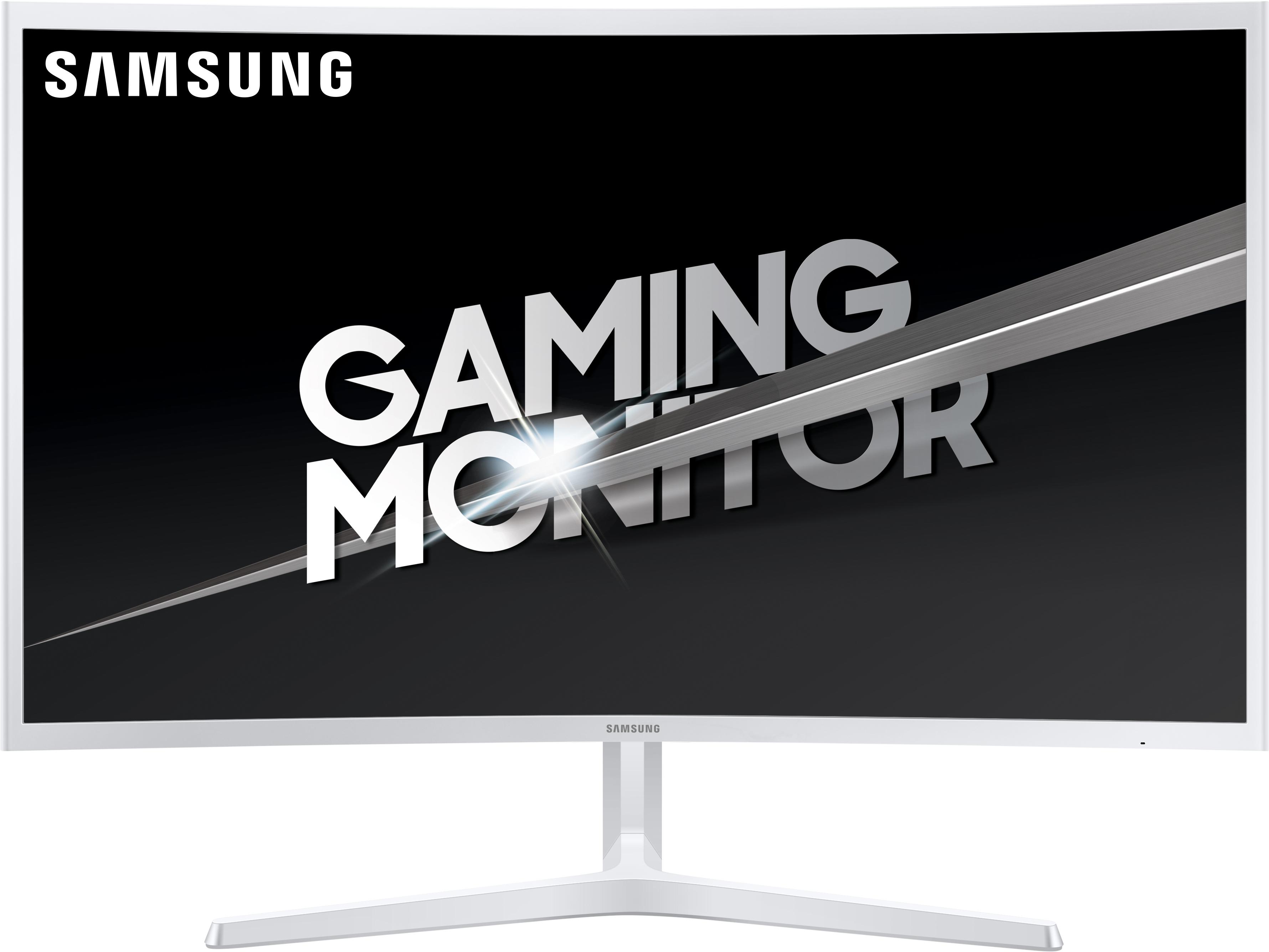 """Купить Samsung 31.5"""" VA LED C32JG51FDI в интернет магазине. Цены, фото, описания, характеристики, отзывы, обзоры"""