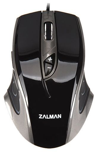 Zalman ZM-GM1 Black USB