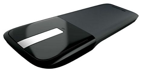 Microsoft Wireless Arc Touch Mouse USB