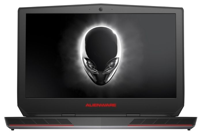"DELL Alienware 13, A13-8101 (13.3"" IPS / Core i7-6500U / 16Gb / 2Gb NV GTX960M / WiFi / BT / Win10)"