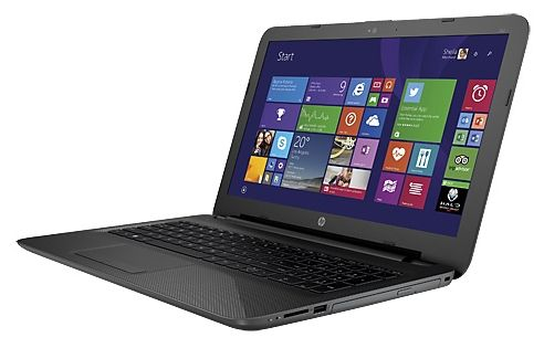 "HP 250 G4 (P5T94EA) (Intel Core i3 5005U 2000 MHz/15.6""/1366x768/8.0Gb/1000Gb/DVD-RW/Intel HD Graphics 5500/Wi-Fi/Bluetooth/DOS)"