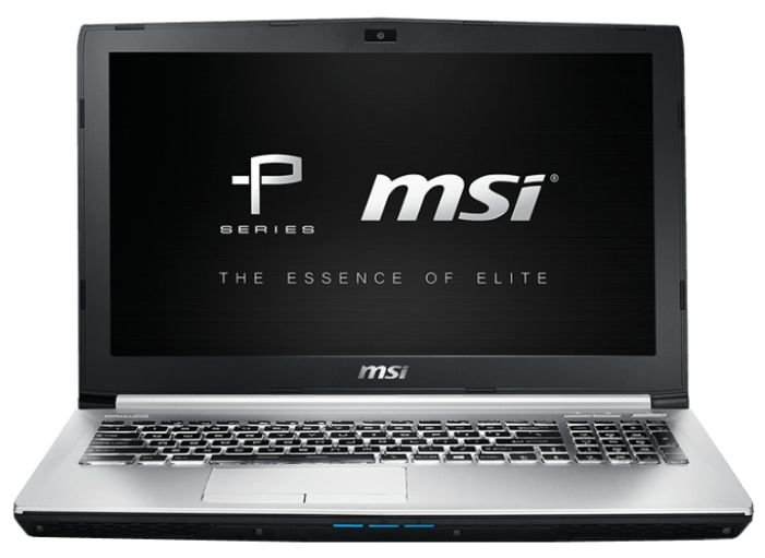 "MSI PE60 6QE-083RU (15,6"" / Core i7 6700HQ / 8Gb / 2Gb GTX 960M / 1Tb HDD / WiFi / BT / Win 10 Home) MS-16J5"