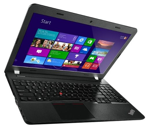 "Lenovo THINKPAD Edge E555 20DH0020RT (A8 7100 1800 Mhz/15.6""/1366x768/4.0Gb/500Gb/DVD-RW/AMD Radeon R5/Wi-Fi/Bluetooth/DOS)"