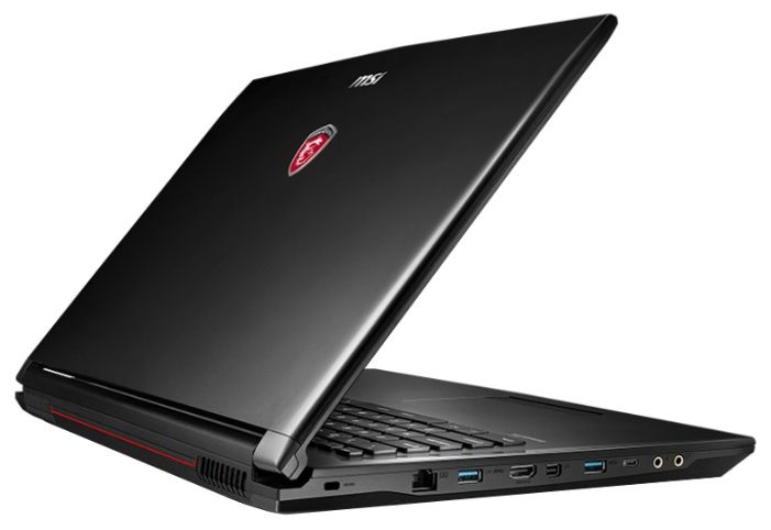 "MSI GL72 6QD-004RU (17.3"" / Core i7 6700Q / 8Gb / GTX 950M / 1Tb/ DVD-RW / Wi-Fi / BT / Win10) MS-1796"
