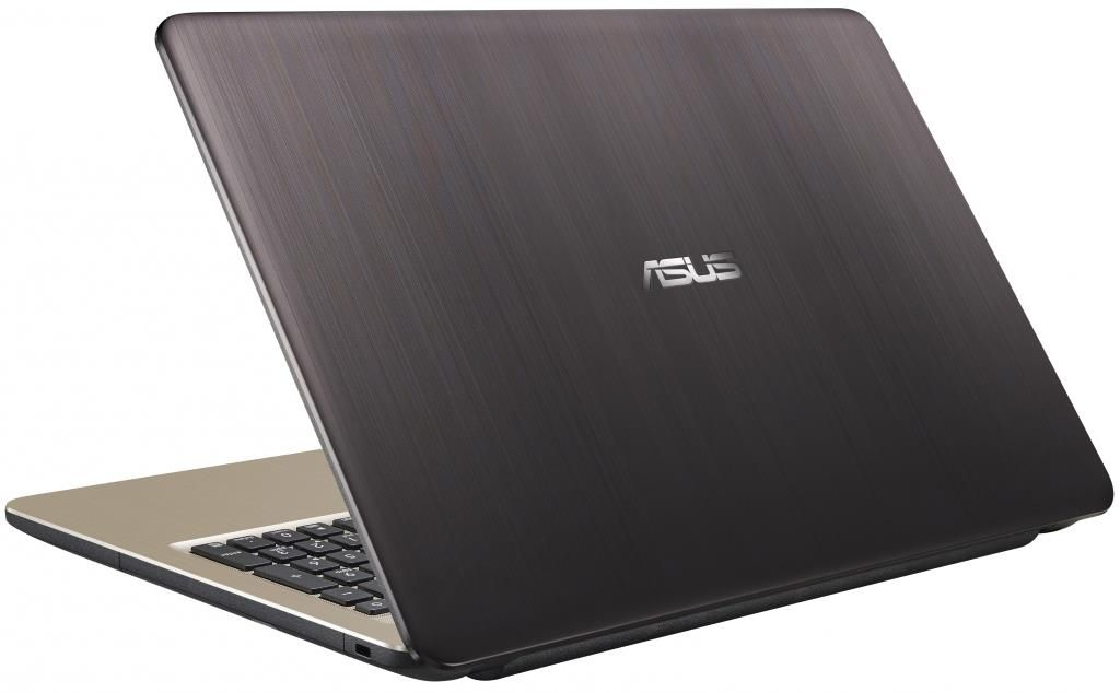 "ASUS X540LJ-XX187T (Intel Core i5 5200U 2200 MHz/15.6""/1366x768/4.0Gb/500Gb/DVD-RW/NVIDIA GeForce 920M/Wi-Fi/Bluetooth/Win 10 Home)"
