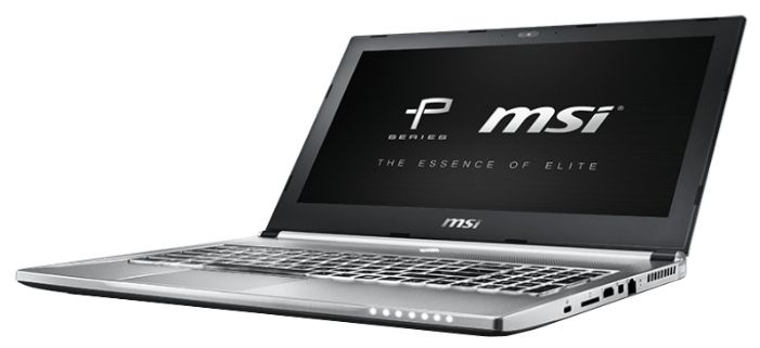 "MSI PX60 6QD-261RU (15,6"" / Core i5 6300HQ / 8Gb / 2Gb GTX 950M / 1Tb HDD / WiFi / BT / Win 10 Home) MS-16H8"