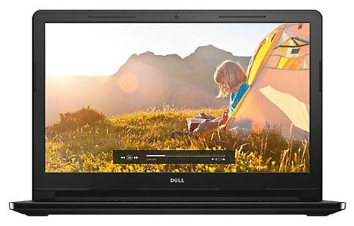 "DELL INSPIRON 3552-1295 (15.6"" / Celeron N3050 1600 MHz / 2Gb / 500Gb / DVD нет / Intel GMA HD / Wi-Fi / BT / Win10 Home)"