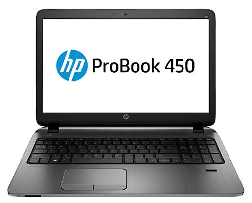 "HP ProBook 450 G2 (K9L11EA) (15.6"" / Core i5 5200U / 4.0Gb / 500Gb / DVD-RW / Intel HD Graphics 5500 / Wi-Fi / BT / Win 7 Pro 64)"