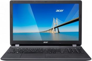 "Acer Extensa EX2519-C7SN (15.6""/ Celeron N3050/ Intel HD Graphics/ 2GB/ HDD 500GB/ no ODD/ WiFi / BT/ Windows 10 Home (NX.EFAER.013)"