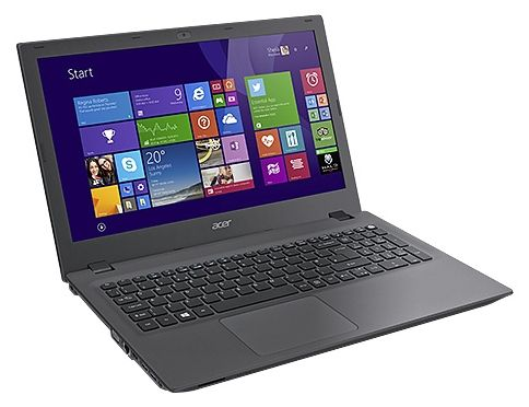 "Acer Aspire E5-532-C54H (15.6"" / Celeron N3050 / 4Gb / Intel HD Graphics / 500Gb / DVD Super Multi DL / Wi-Fi / BT / Win 10 Home) (NX.MYVER.019)"