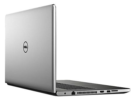 "DELL INSPIRON 5758-2761 (Intel Pentium 3825U 1900 MHz/17.3""/1600x900/4.0Gb/500Gb/DVD-RW/Intel GMA HD/Wi-Fi/Bluetooth/Linux)"
