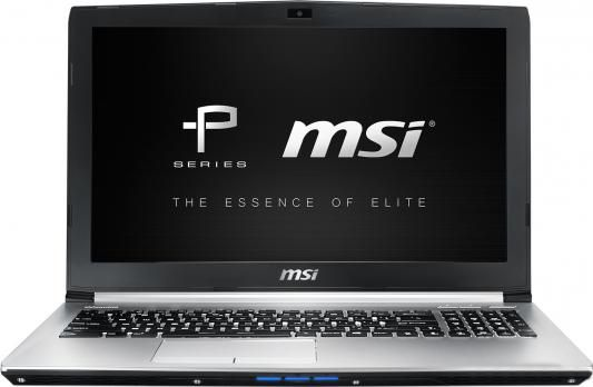 "MSI PE60 6QD-424XRU (15,6"" / Core i5 6300HQ / 8Gb / 2Gb GTX 950M / 1Tb HDD / WiFi / BT / DOS) MS-16J5"