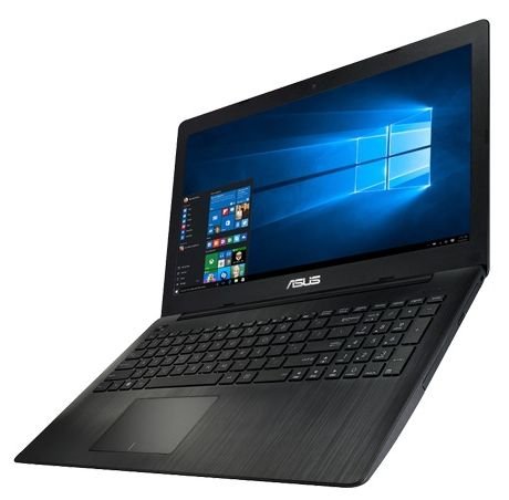 "ASUS X553SA-XX102T (Intel Celeron N3050 1600 MHz/15.6""/1366x768/2.0Gb/500Gb/DVD нет/Intel GMA HD/Wi-Fi/Bluetooth/Win 10 Home) 90NB0AC1-M01470"