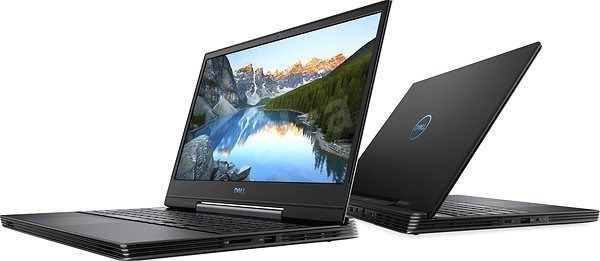 "DELL G5 15 5590 (Intel Core i7 9750H 2600 MHz/15.6""/1920x1080/8GB/1128Gb HDD+SSD/DVD нет/NVIDIA GeForce RTX2060 6Gb/Wi-Fi/Bluetooth/Windows 10) G515-8110"