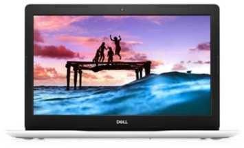 """Купить ноутбук DELL Inspirion 3583-1291 (Intel Core i5 8265U 1600 MHz/15.6""""/1920x1080/4GB/1000GB HDD/DVD нет/AMD Radeon 520 2Gb/Wi-Fi/Bluetooth/Linux) в интернет магазине. Цены, фото, описания, характеристики, отзывы, обзоры"""
