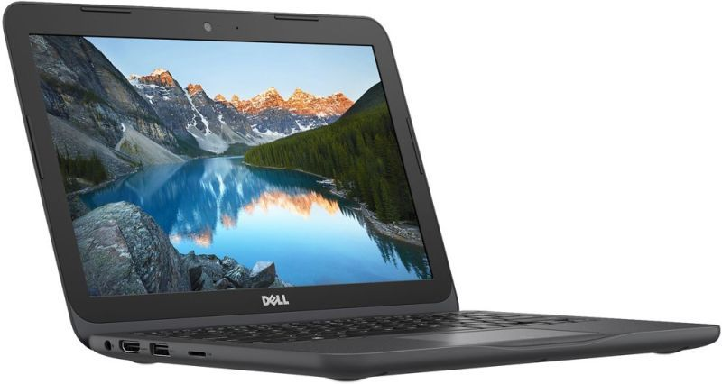 "DELL Inspiron 3180-7680 (AMD A6 9220e 1600 MHz/11.6""/1366x768/4Gb/32Gb SSD/DVD нет/AMD Radeon R4/Wi-Fi/Bluetooth/Windows 10 Home)"