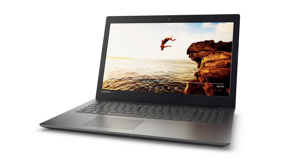 "Lenovo IdeaPad 320-17IKBR (Intel Core i5 8250U 1600 MHz/17.3""/1920x1080/8Gb/1000Gb HDD/DVD нет/NVIDIA GeForce MX150/Wi-Fi/Bluetooth/DOS) 81BJ003NRU"