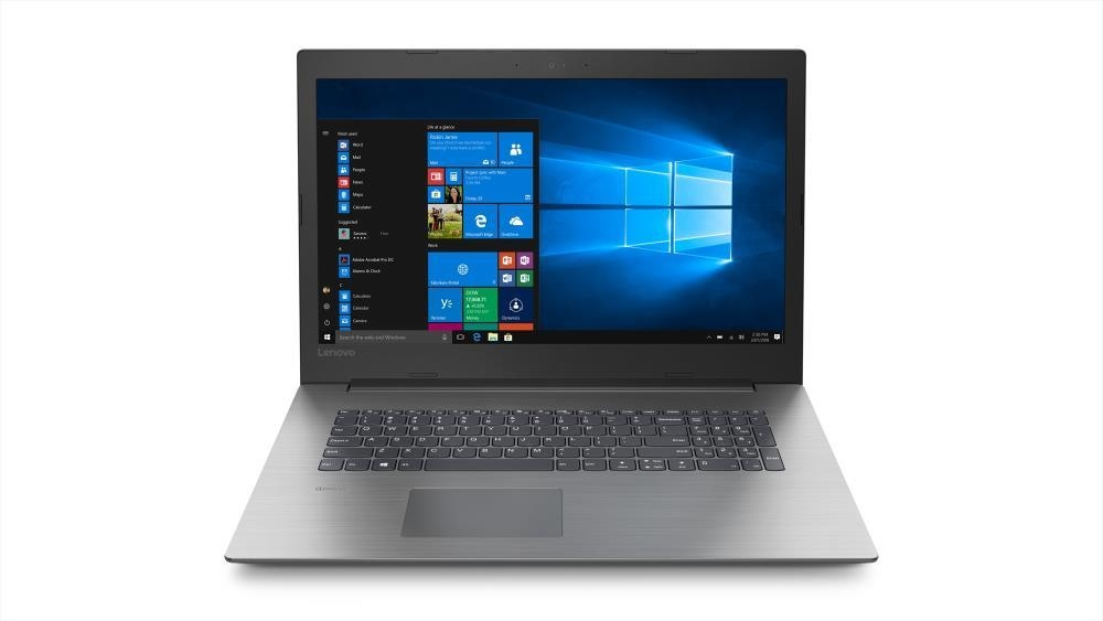 "Купить ноутбук Lenovo IdeaPad 330-17IKBR (Intel Core i3 8130U 2200 MHz/17.3""/1920x1080/4GB/1128GB HDD+SSD/DVD нет/NVIDIA GeForce MX150/Wi-Fi/Bluetooth/Windows 10 Home) 81DM00C4RU в интернет магазине. Цены, фото, описания, характеристики, отзывы, обзоры"
