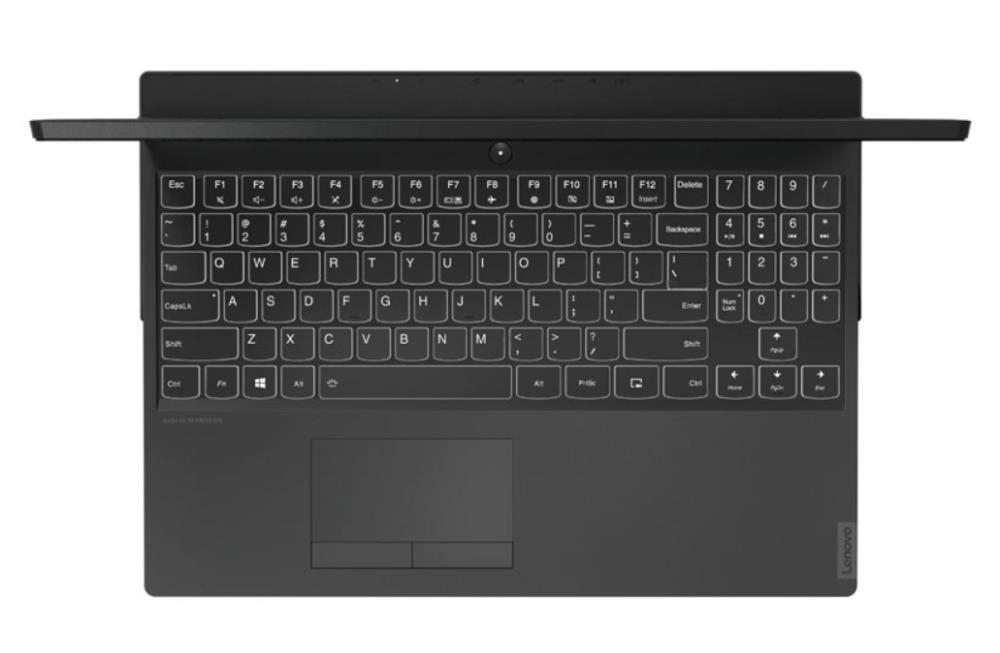 "Lenovo Legion Y540-15IRH (Intel Core i5-9300H 2400 MHz/15.6""/1920x1080/8GB/256GB SSD/DVD нет/GeForce GTX 1650 4GB/Wi-Fi/Bluetooth/DOS) 81SY0081RK"