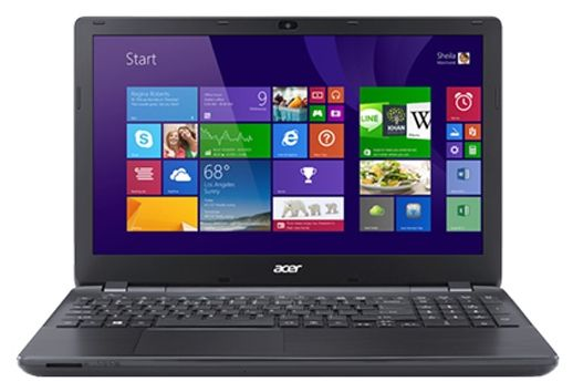 "Acer Extensa EX2530-P6YS (15.6""/ Pentium 3556/ Intel HD Graphics/ 2GB/ HDD 500GB/ DVD-Super Multi DL drive/ WiFi / BT/ Linux (NX.EFFER.005)"