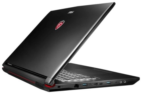 "MSI GP72 7RD-215RU Leopard (Intel Core i7 7700HQ 2700 MHz/17.3""/1920x1080/8Gb/1000Gb HDD/DVD-RW/NVIDIA GeForce GTX 1050/Wi-Fi/Bluetooth/Win10)"