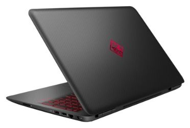"HP OMEN 15-ax005ur (Intel Core i5 6300HQ/15.6""/1920x1080/8Gb/1Tb/DVD нет/NVIDIA GeForce GTX 960M/Wi-Fi/Bluetooth/Win 10 Home)"