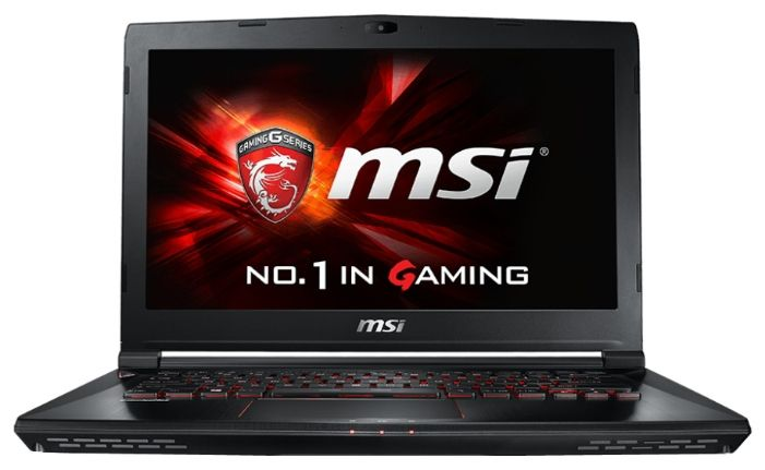 "MSI GS40 6QE Phantom (14"" / Core i7 6700HQ / 16Gb / 3Gb GTX 970M / 1Tb+128Gb SSD / WiFi / BT / Win10) 6QE-019RU"