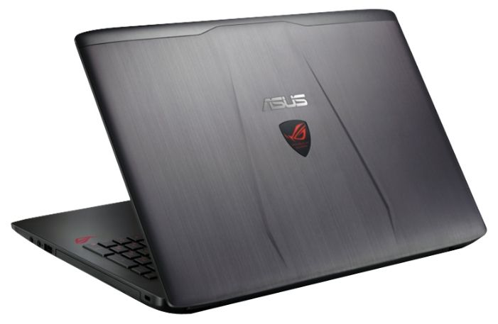 "ASUS GL552VW-DM321T (15.6"" / Core i7 6700HQ / 8gb / 3Gb GTX GTX 960M / 2Tb / DVD-RW / WiFi / BT / Win10)"