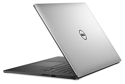"DELL XPS 15 9550-1370 (15.6"" / Core i7 6700HQ / 16Gb / 2Gb GTX 960M / 512Gb SSD / WiFi / BT / Win10)"