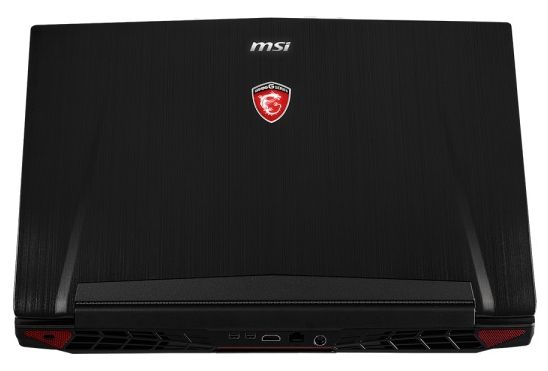 "MSI GT72 2QE Dominator Pro (17.3"" / Core i7 5700HQ / 16Gb/1Tb + 256Gb Ssd / Blu-Ray / GeForce GTX 980M / Wi-Fi /BT/Win 8 64) MS-1781"