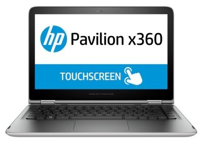 "HP PAVILION 13-s101ur x360 (Core i5 6200U 2300 MHz/13.3""/1920x1080/6.0Gb/128Gb SSD/DVD нет/Intel HD Graphics 520/Wi-Fi/Bluetooth/Win 10 Home)"