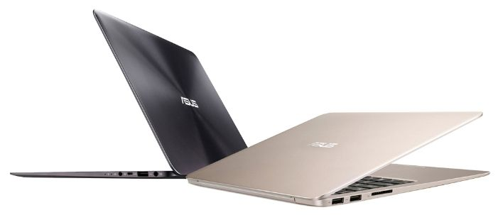 "ASUS ZENBOOK UX305UA-FC050T (13.3"" / 2880x1620 / Intel Core i7 6500U / 8Gb / Intel HD Graphics / 512Gb SSD / DVD нет / Wi-Fi / BT / Win 10 Home)"