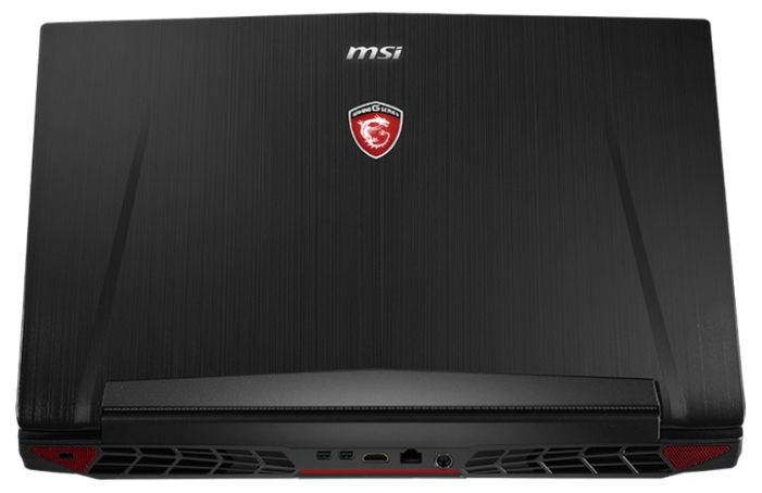 "MSI GT72 2qd-1492ru Dominator G (17.3"" / Core i7 5700HQ / 16Gb / 3Gb GTX 970M / 1Tb + 128Gb Ssd / DVD-RW / Wi-Fi /BT/Win 8.1) MS-1781"