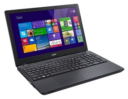 "Acer Extensa EX2511G-56HL (15.6"" / Core i5 5200U/ GeForce 940M 2GB/ 4GB/ 500GB HDD/ DVD-Super Multi DL drive/ WiFi+BT/ Linux) (NX.EF7ER.003)"