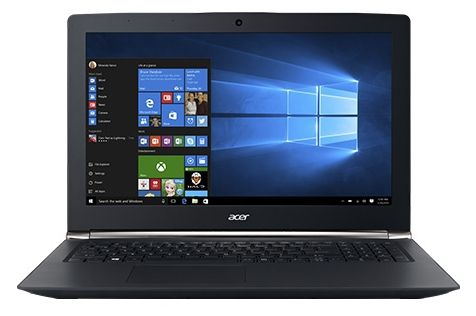"Acer Aspire VN7-572G-55J8 (15.6"" / Core i5 6200U / 8Gb / GF GTX 950M 4GB DDR5 / 500gb / DVD Super Multi DL / Wi-Fi / BT / Windows 10 Home) (NX.G7SER.008)"